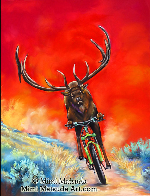 Bike Rack #BR14