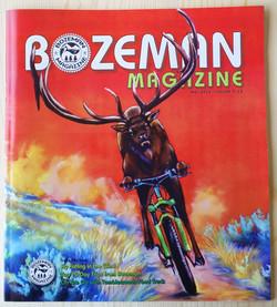 Bozeman Magazine Mimi Matsuda©