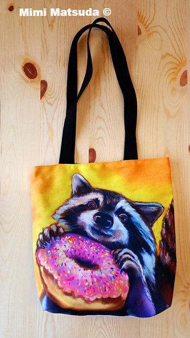 Donut Daze - Tote Bag
