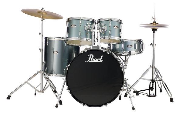 "PEARL Roadshow Rock 22"" Charcoal Metallic"
