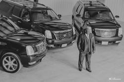 Concierge SUV Services