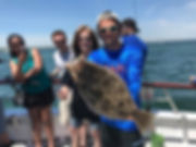 Captree Fluke Fishing 2018 IP35427382_18