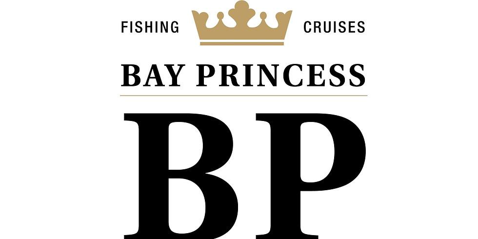 12pm - 4:30pm FLUKE FISHING CAPTREE