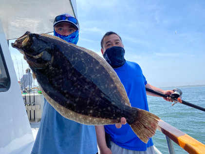 IP Captree Fluke Fishing Wear MasksIMG_7