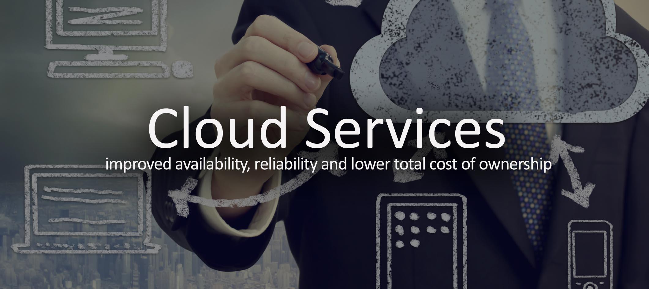 Cloud Servies