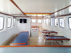 LOWER DECK CABIN I