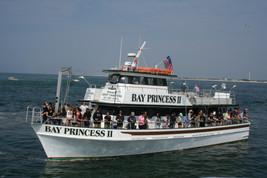 Bay Princess Captree Private Charter 100 Passengers