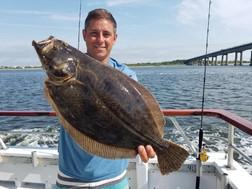 Captree Fluke Fishing 2018 IP35553397_18