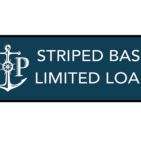 Captree 6pm STRIPED BASS LIMITED LOAD (1)