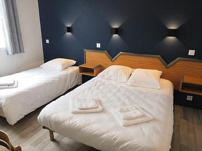 Hotel La Canotte