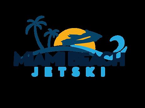 Miami Beach Jet Ski
