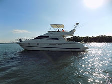 Rent-a-yacht-miami- fl