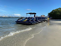 Miami Party Boat- Boat - Rental - Miami