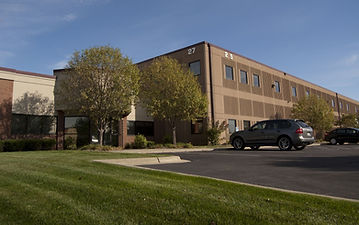Epoxy Manufacturing Facility