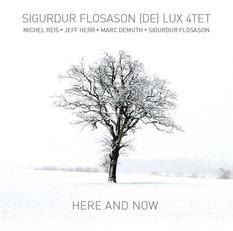 The Sigurdur Flosason [De]Lux Quartet