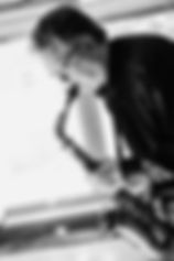 Sigurdur Flosason, Jazz saxophone player