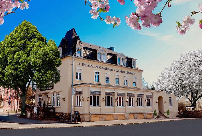 restaurants radebeul, zu den linden radebeul, übernachten in radebeul, hotels radebeul, Gasthaus & Pension Zu den Linden Radebeul bei Dresden