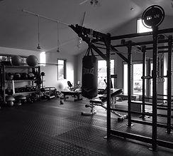 Door County Fitness Studio