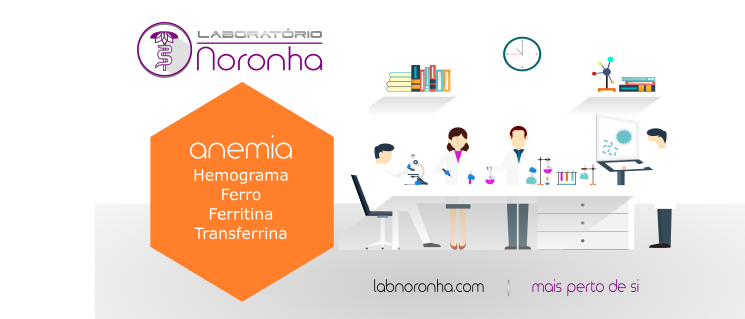 CHECK-UP Anemia (19€)