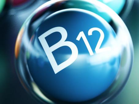 Sabe o que é a Vitamina B12 e o Folato?