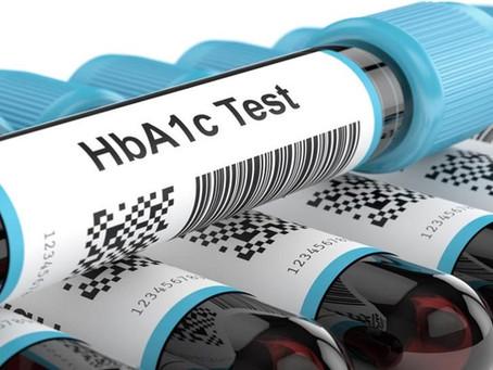 Sabe o que é a Hemoglobina Glicosilada (HbA1c)?