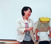 笹口小学校で「魔法の質問」授業