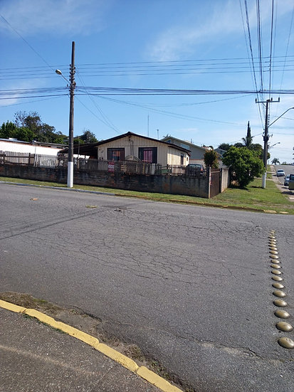 Residencial | Bom Jesus - Rio Negro - PR