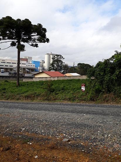 Terreno urbano | Jardim Moinho | Mafra | SC