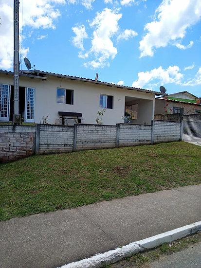 Residencial - Bairro Alto - Rio Negro PR