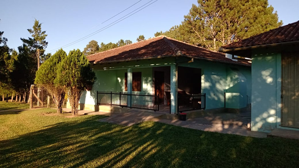 Terreno Rural 266.024,00 m² | Rio Preto Velho do Sul  | Mafra | SC
