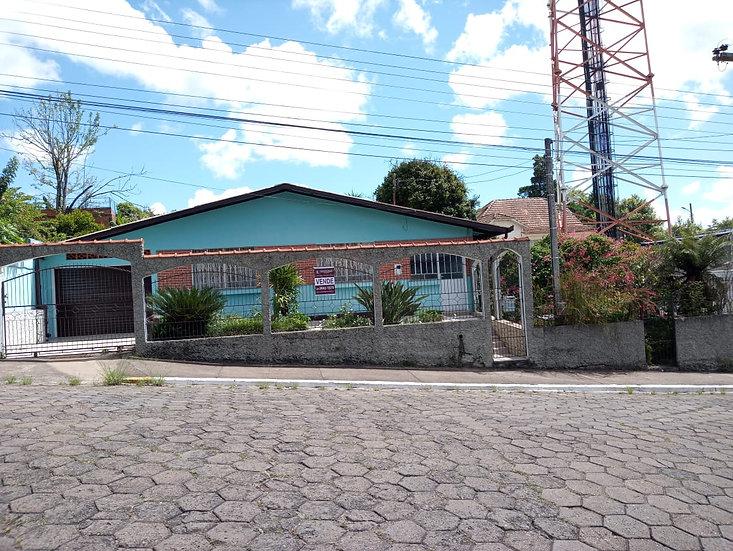 Residencial  Centro   Rio Negro  PR