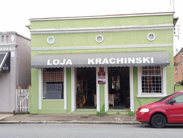 Residencial | Comercial | Centro | Rio Negro | PR