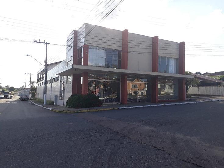 Comercial Residencial| Bairro Bom Jesus Rio Negro PR       | SC