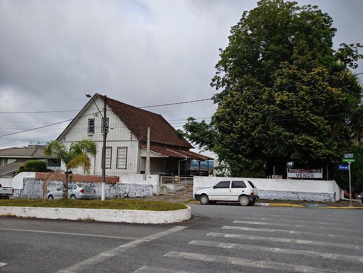 | Centro | Rio Negro | PR