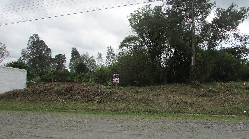 Terreno | Vila Paraná | Rio Negro | PR