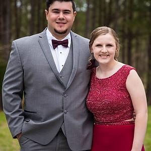 Alyssa's Prom 2019