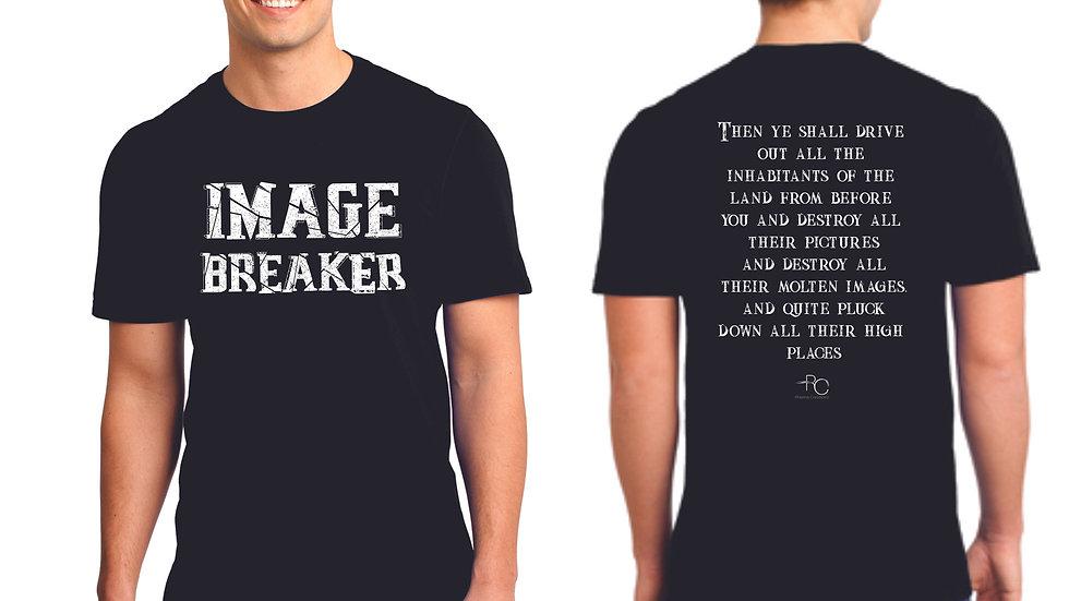 Image Breaker (black)