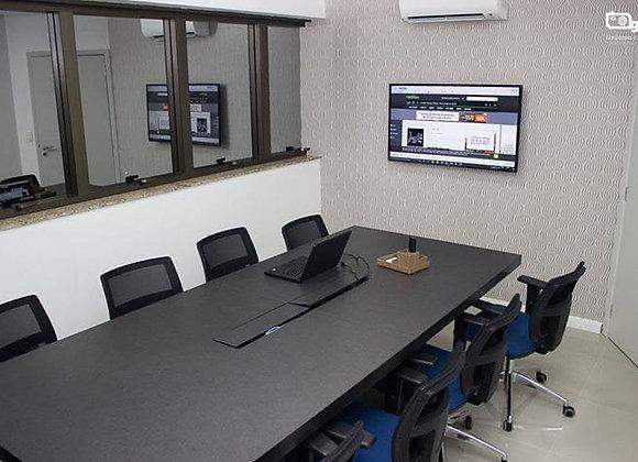 Oshi Coworking e Salas Corporativas