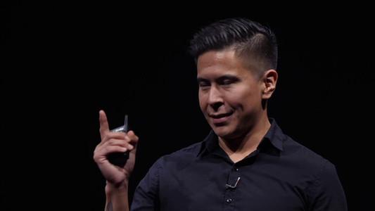 Len TED Talk 2019