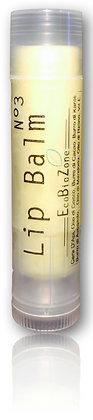 LIP BALM N°3 (Labbra)