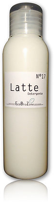 LATTE N°17 (Detergente)