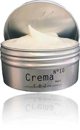 CREMA MANI N°10 (Nutriente)