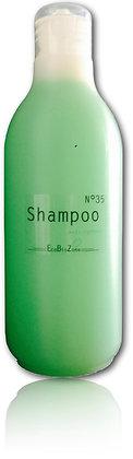 SHAMPOO N°35 (Antiforfora)
