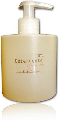 DETERGENTE N°1 (Intimo)