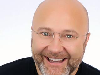 Lithuania   We speak to LRT's Chief Producer Audrius Giržadas