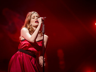Latvia | Laura Rizzotto will sing Funny Girl in Portugal