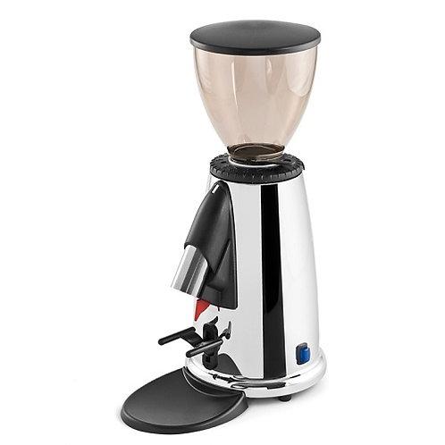 Macap M2D Espresso Grinder (Chrome)