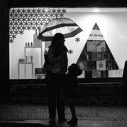 Maria Melo - winner of RAW Contest 2017/18 of RAW Streetphoto Gallery
