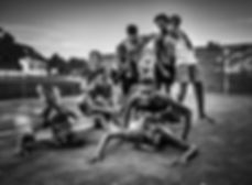 Luis Vasconcelos - winner of RAW Contest 2017/18 of RAW Streetphoto Gallery