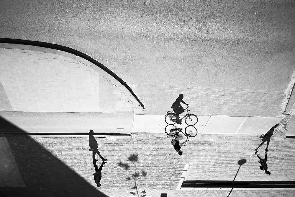 Fokko Muller winning photography